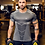 Thumbnail: Compression Quick Dry T-Shirt Men's