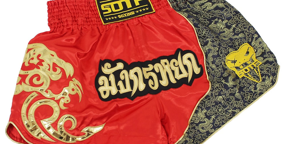Men's Muay Thai Shorts