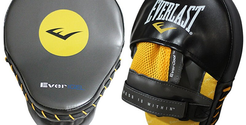 Martial Arts Focus Pads