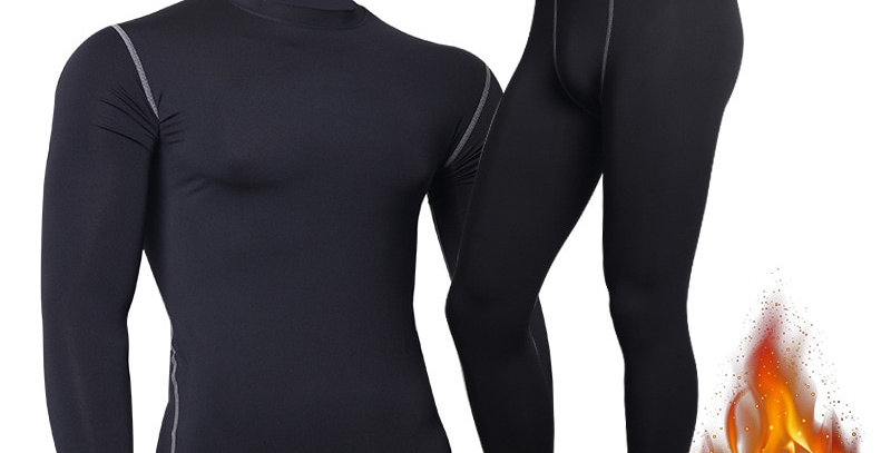 Aismz Winter Thermal Underwear