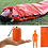 Thumbnail: Camping Emergency Sleeping Bag Thermal Waterproof  First Aid Safety & Survival