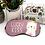 Thumbnail: 1pc Sleeping Mask  Eye Cover Cotton Creative Cartoon Patterns