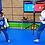 Thumbnail: Zess E-Chest Guard Set (Red & Blue)