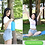 Thumbnail: Outdoor Inflatable Mattress Ultra-Light Camping Hiking  Portable Waterproof