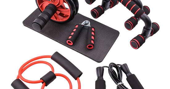 Home Gym Starter Set
