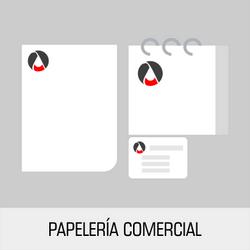 PAPELERÍA COMERCIAL
