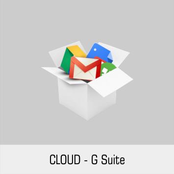 CLOUD | G Suite