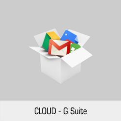 CLOUD   G Suite