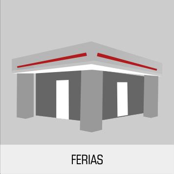FERIAS