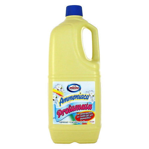Amoniac parfumat AmaCasa 2000 ml