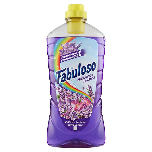 Detergent pardoseli,Fabuloso,Lavanda,1L