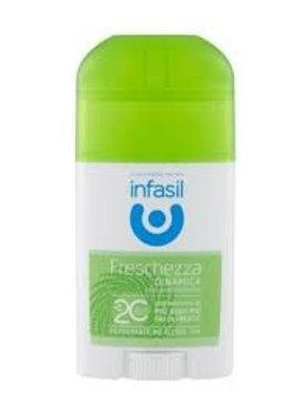 Deodorant Stick Infasil - Freschezza Dinamica