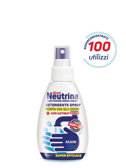 NEUTRINA SAPUN SPRAY 80 ML-100 DE UTILIZARI
