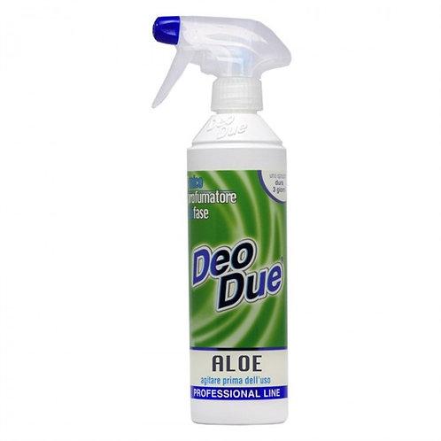 Deodorant profesional,Deo Due ,Aloe,500 ml