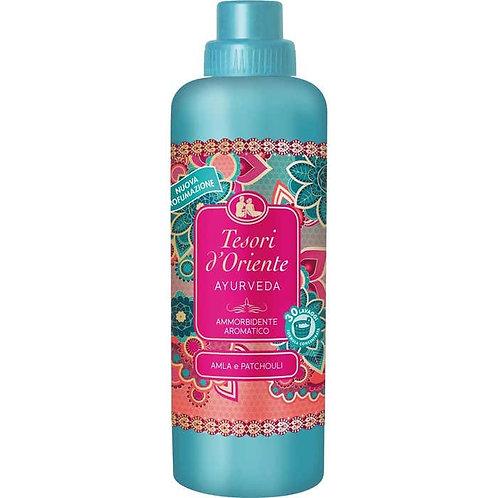 Balsam parfumat pentru rufe Tesori D'oriente Ayurveda 750 ml