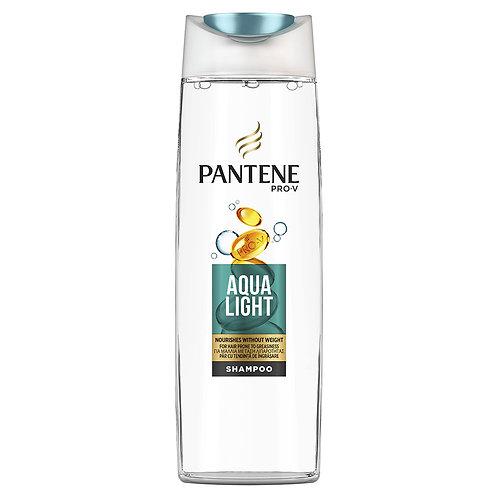 Sampon Pantene Pro-V Aqua Light pentru par gras, 250ml