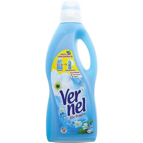 Balsam de rufe Vernel Blu Oxygen 20 de spalari 1,5L