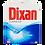 Thumbnail: Dixan Classico detergent praf 40 spalari