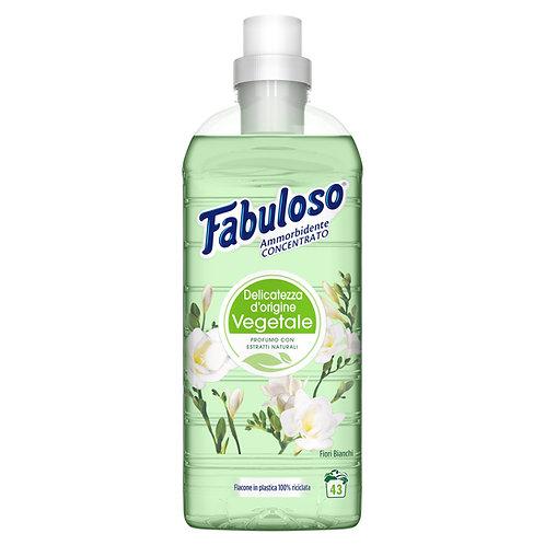 Balsam de rufe Fabuloso  delicatete  de origine Vegetala 1L