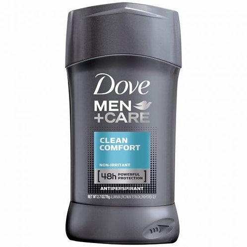 Dove Men+Care Invisible Antiperspirant Stick 40ML