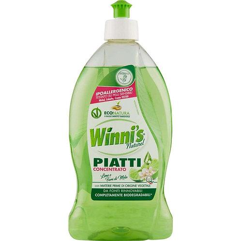 Detergent concentrat de vase ecologica,Winni's,500ml