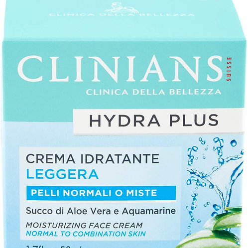 Clinians Hydra Plus 50ML