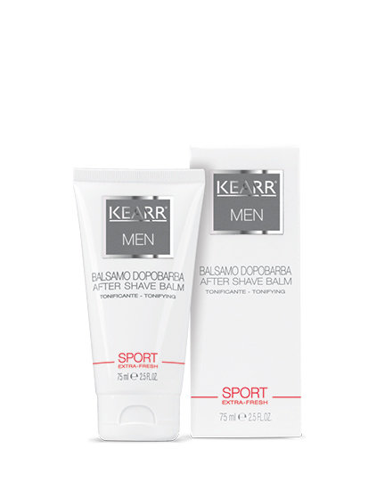 KEARR AFTER SHAVE BALM TONIFYING