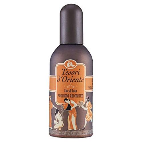 Parfum Tesori D'Oriente cu floare de lotus 100 ml