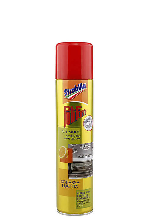 STRABILIA SPRAY ARAGAZ PULIFORN 300ML