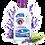 Thumbnail: Detergent Rufe Lichid Chante Clair - Lavanda 1150 ml