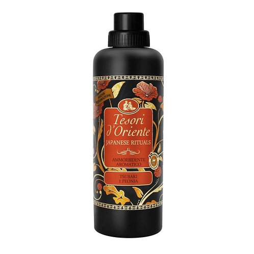 Balsam parfumat pentru rufe TESORI D`ORIENTE Japonese 750 ml / 30 spalari