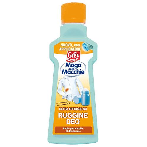 Grey Solutie Magica Pentru Indepartarea Petelor De Rugina Si Urme de Deodornat