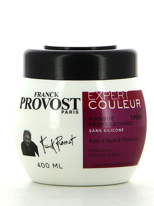Franck Provost Colour Mask Professional Color 400 ML