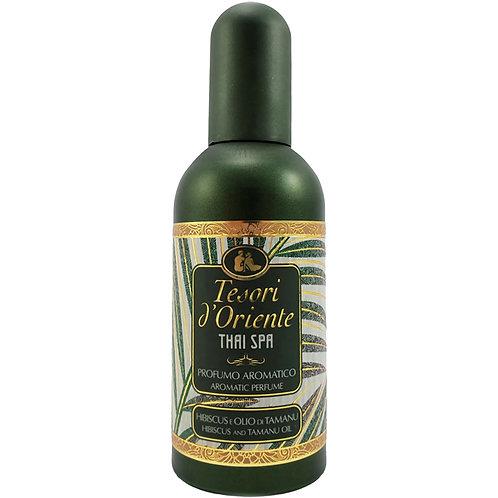 Tesori d'Oriente Parfum Aromat Thai Spa 100 ml