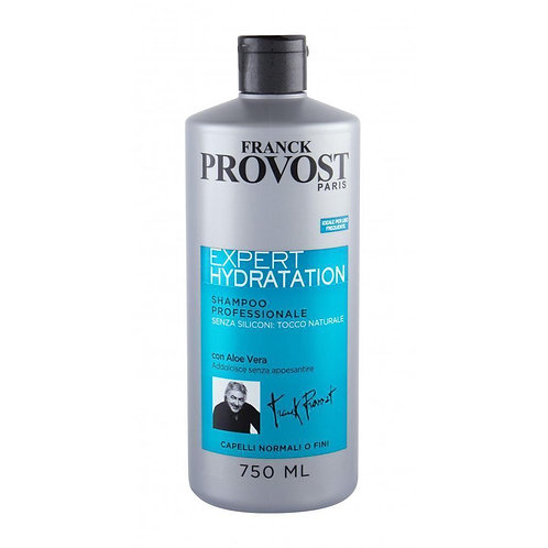 FRANCK PROVOST PARIS Shampoo Professional Hydration (750ml)