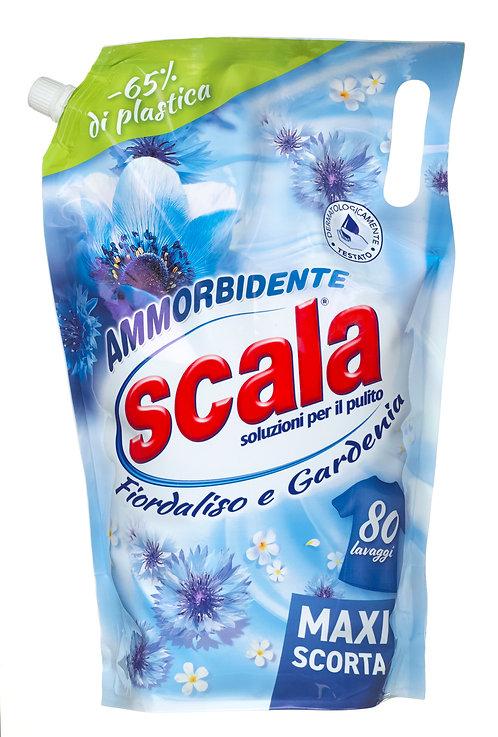 Balsam de rufe Scala cu floare de porumb si lacramioare 2L