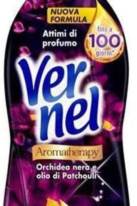 Balsam Rufe Vernel Orchidea Nera