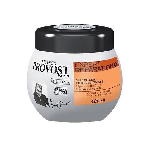 Masca de par, Frank Provost, Expert Reparation, 400 ml