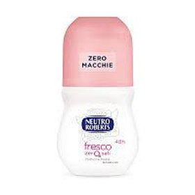 Neutral Roberts Deodorant Fresh r-on 50ml