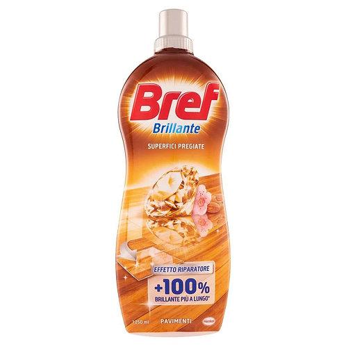Detergent pentru parchet si gresie,Bref,1250 ml