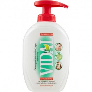 Sapun lichid Vidal antibacterian 500 ml