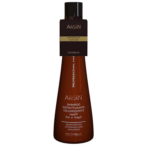 Phytorelax şampon profesional cu ulei de argan 250ml