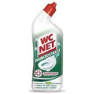 Igienizant toaletă gel Wc Net anticalcar (gel) 700ml