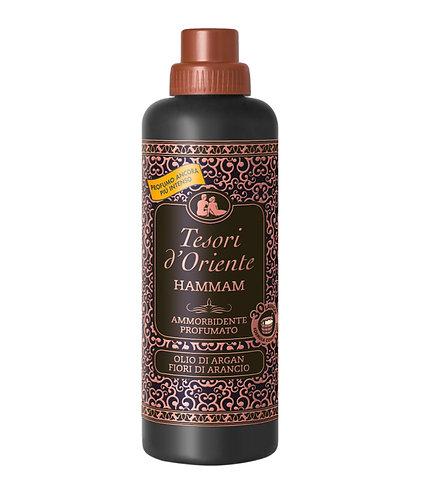 Balsam parfumat pentru rufe TESORI D`ORIENTE argan și flori de portocal 750 ml