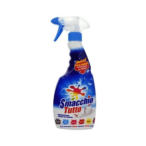 Solutie spray de scos pete,Smacchio Tutto, 500 ml