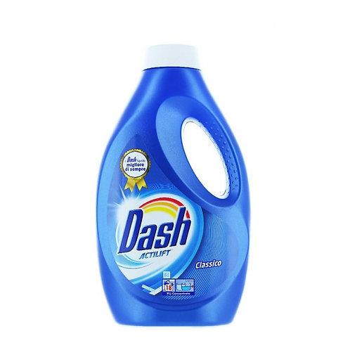 Detergent lichid Dash Actilift Classico 18 spalari 990 ml