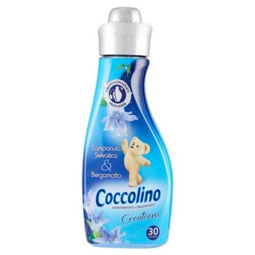Balsam rufe Coccolino  campanula salbatica 950 ml