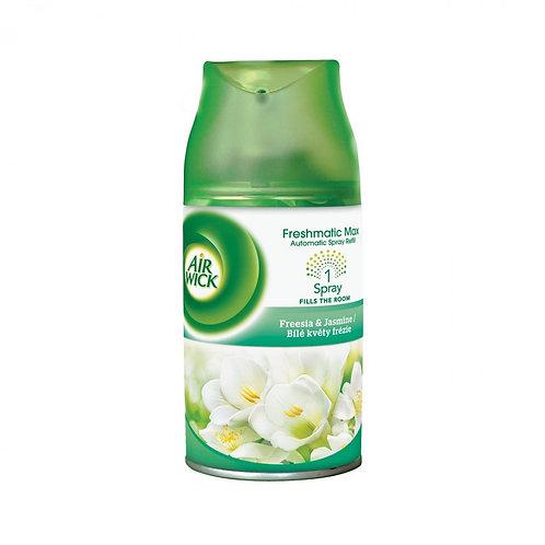 Rezerva Air Wick Freshmatic, Frezie & Iasomie, 250 ml