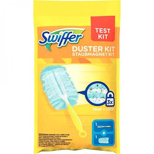 Servetel pentru sters praful Swiffer test kit 1+1