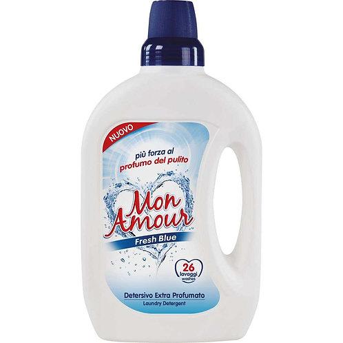 Mon Amour Detergent Lichid Rufe 23 spalari